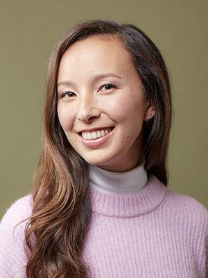 Photo of Hana Kajimura