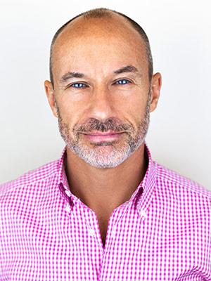 Photo of Martin Whittaker
