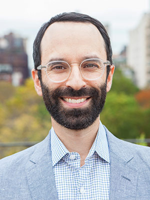 Photo of Michael Ellis