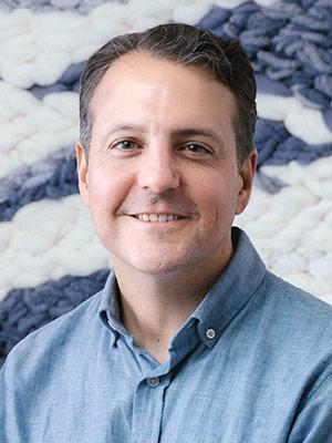 Photo of Mike Bufano