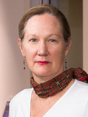 Photo of Susan (Suz) Mac Cormac